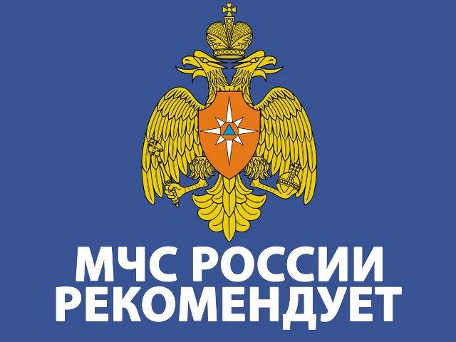 Личный помощник - приложение от «МЧС России»