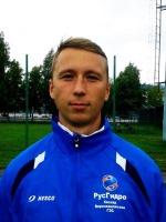 Елкин Игорь Александрович