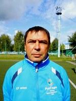 Романов Сергей Михайлович