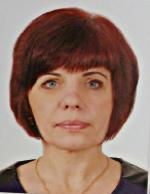 Салтыкова Ольга Станиславовна