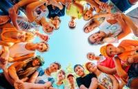 МАУ СШ №6 приглашает детей в летний лагерь по футболу