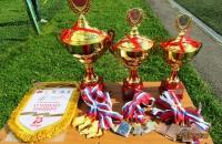 Международный фестиваль «Локобол – 2020 – РЖД»