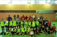 Итоги традиционного турнира по мини-футболу памяти тренера Шаронова И.Р.
