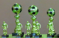 XIII традиционный турнир по мини-футболу памяти мастера спорта СССР Волнухина С.Н.