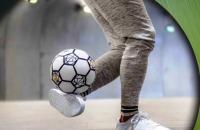 Итоги конкурса «Жонглирование мячом»